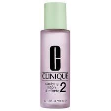 Clinique倩碧 Clarifying lotion #2