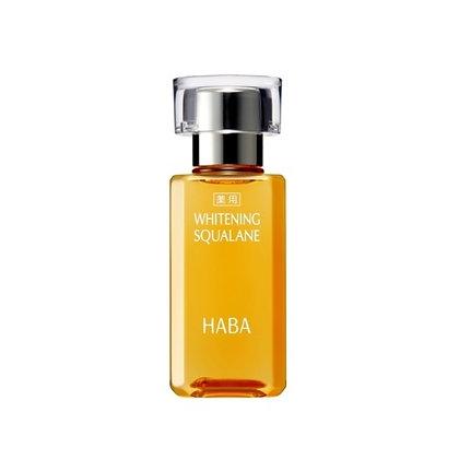 HABA 鯊烷精純美容油(黃瓶)