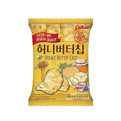 HAITAI  蜂蜜黃油薯片