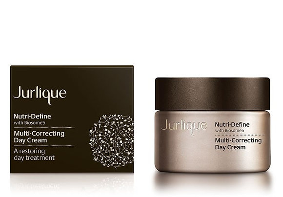 JurliqueNUTRI - DEFINE MULTI CORRECTING DAY CREAM
