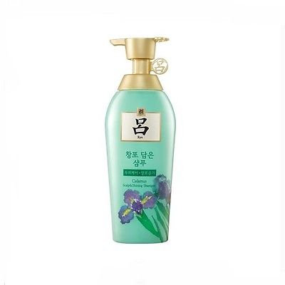RYO Calamus scalp&Shining shampoo
