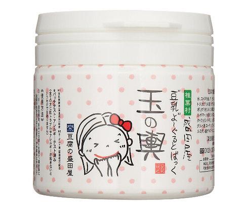Tofu-Moritaya  Tofu Yogurt Face Pack