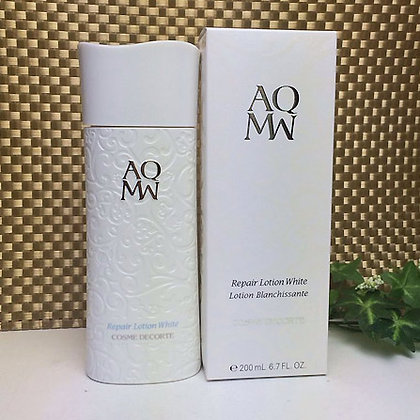 Cosme Decorte AQ MW Repair Lotion White