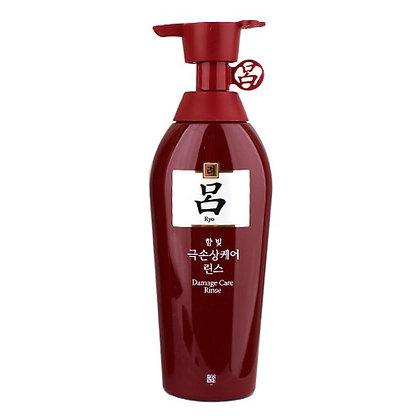 RYO Damage Care Rinse 400ml