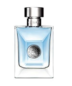 Versace Pour Homme EDT Spray - Men's For Him