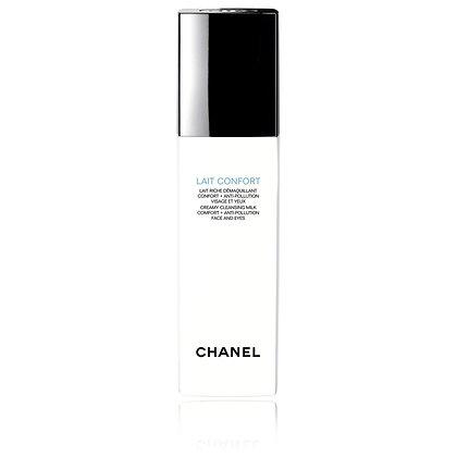Chanel 深層保濕卸妝乳