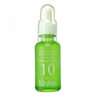 It's Skin Power 10 Formula VB Effector