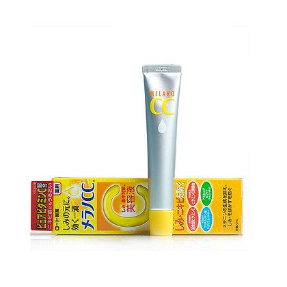 Rohto Melano CC Anti Aging Serum Vitamin C