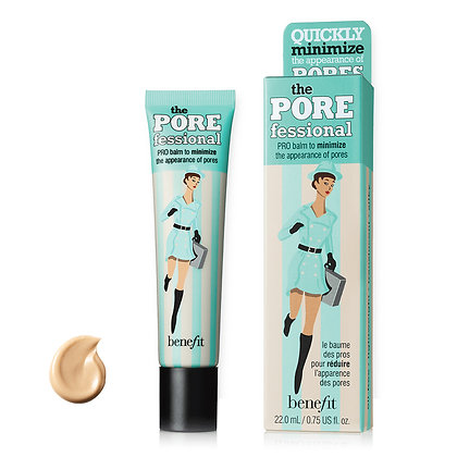 Benefit The PORE fessional face primer