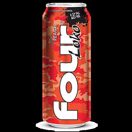 Four Loko 斷片酒 蜜桃