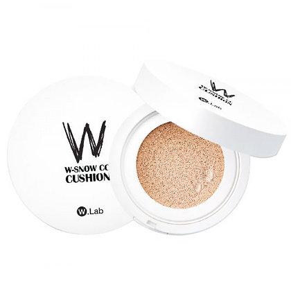 W.lab w-snow cc cushion