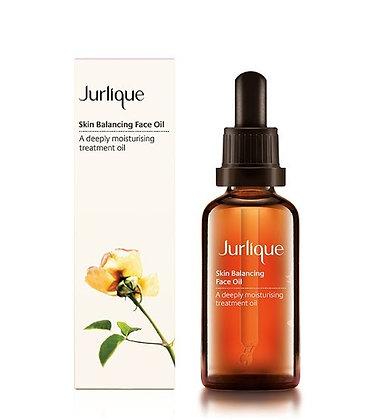 JurliqueSKIN BALANCING FACE OIL (with dropper)