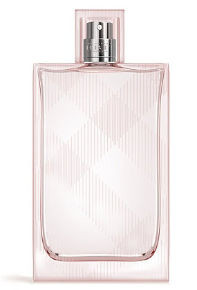Burberry Brit Sheer For Her edt spray