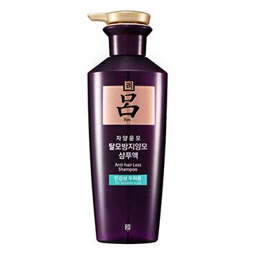 RYO 頂級參寶紫呂固髮防脫修復洗髮水(敏感性)