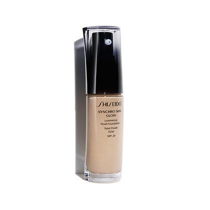 Shiseido 智能感應持久粉底液