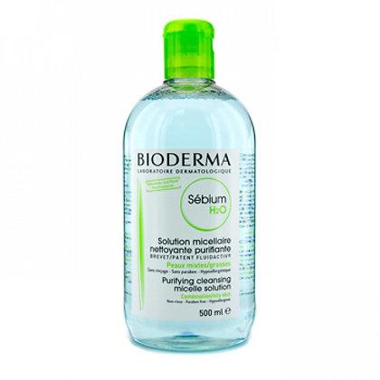 Bioderma Senbio H2O