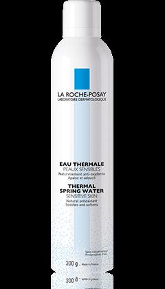 La Roche-Posay 理膚泉 溫泉舒緩噴霧