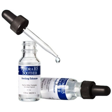 AHC  Hydra B5 Soother Ampoule