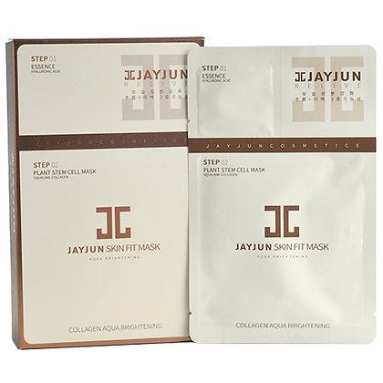 Jayjun Skin Fit Mask Aqua Brightening