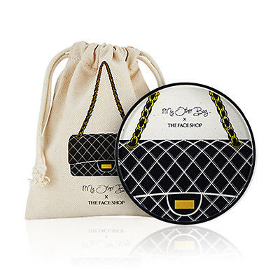 The face shop x my other bag CCcushion-Channel bag