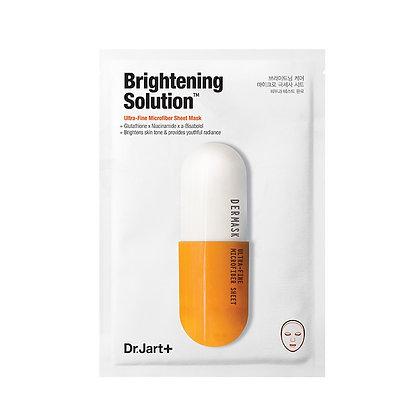 Dr.Jart+  Dermask Brightening Solution Ultra-Fine