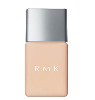 RMK 防曬水漾粉底液