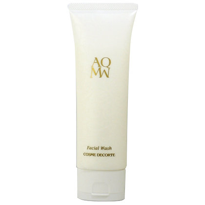 Cosme Decorte AQMW Facial Wash