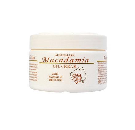 G and M Macadamia Oil Soothing Moisturizing Cream