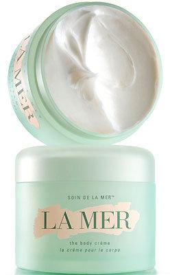 La Mer 身體修護乳霜