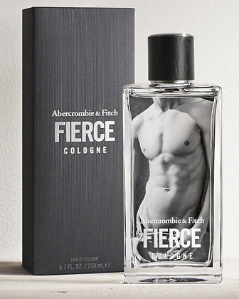 Abercrombie & Fitch Fierce 古龍水