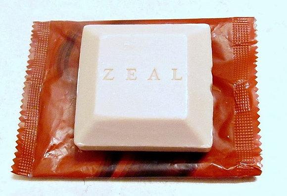 Hera Zeal Soap