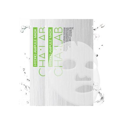 CHA:LAB  去黑頭粉刺保濕補水面膜 (綠色)