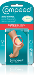Compeed Blister Medium Plausters