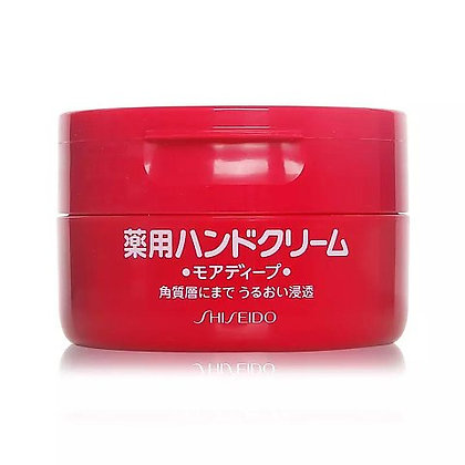 Shiseido Medicated Urea Hand Cream