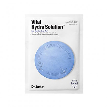 Dr.Jart+  Dermask Vital Hydra Solution