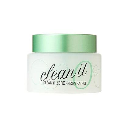 Banila.coClean it Zero-Resveratrol (Green)