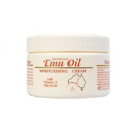 G and M Emu Oil Vital Moisturizing Cream