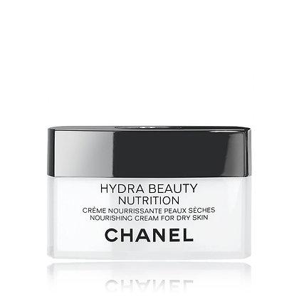 Chanel 山茶花保濕滋潤乳霜