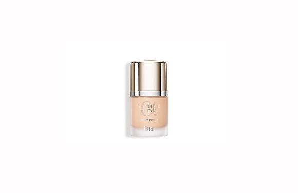 Dior CAPTURE TOTALE  Serum Fond de Teint