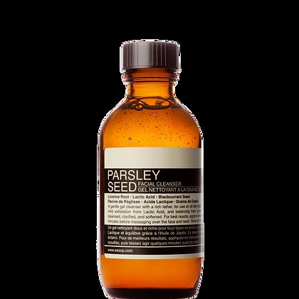 Aesop Parsley Seed Facial Cleanser