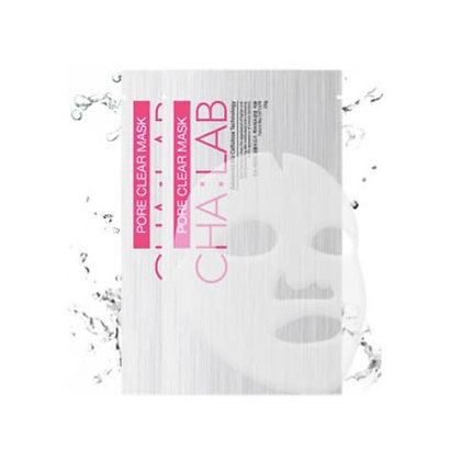 CHA:LAB  Pore Mask (Red)
