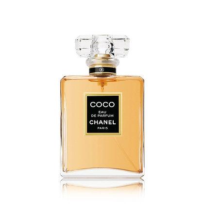 Chanel 可可香水