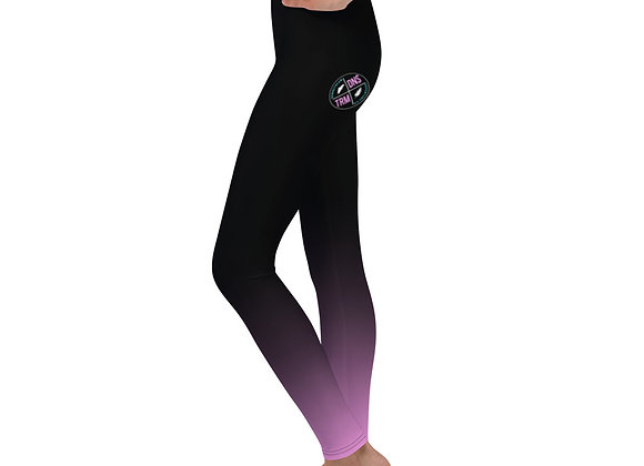 Downstream Youth Tech Legging