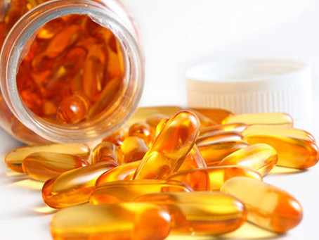 Vitamin D Deficiency Risks