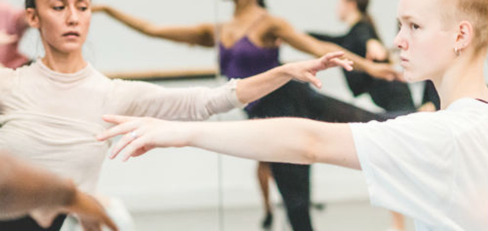 BalletSoul