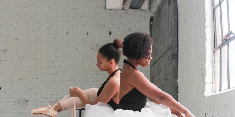 Every Soul Ballet and Contemporary Dance Classes for Young people (age 8+)