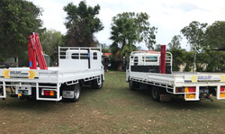 Rolray Electrical Pty Ltd Fleet