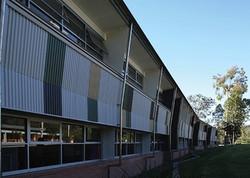 Canungra barracks
