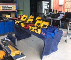 Rolray Electrical Pty Ltd - Testing