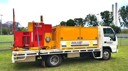 Rolray Electrical Pty Ltd - Cable Hauling